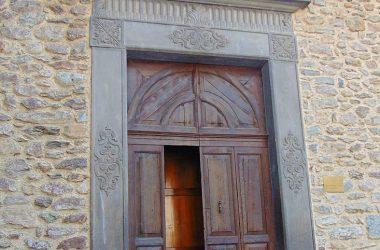 Gromo -Bergamo -Chiesa di San Gregorio Magno