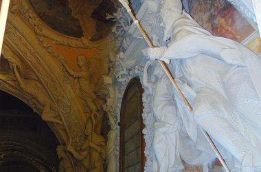 Gromo -Bergamo- La chiesa di San Giacomo