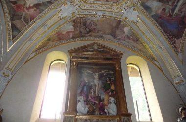 Gromo - San Giacomo