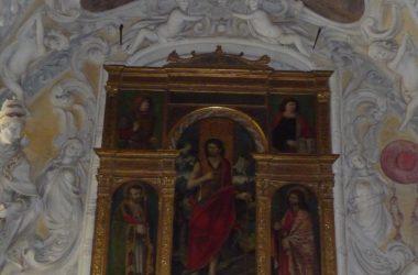 Gromo - San Giacomo Chiesa