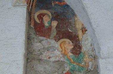 Gromo chiesa di San Giacomo apostolo e San Vincenzo levita