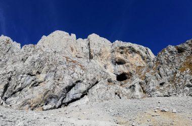 Grotta dei Pagani – Castione della Presolana