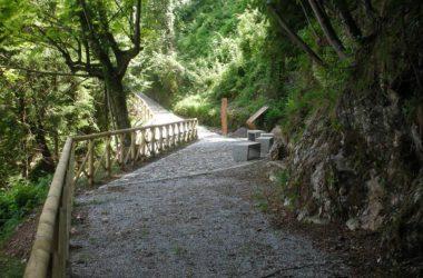 Grotte San Pellegrino Terme