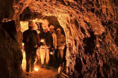 Grotte del Sogno Valle Brembana