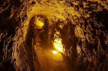 Grotte del Sogno di San Pellegrino Terme Bergamo