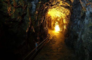 Grotte del Sogno di San Pellegrino Terme Bg