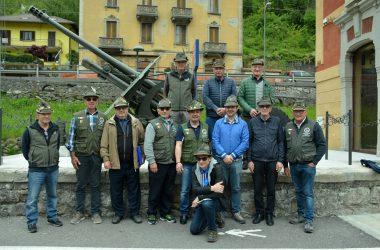 Gruppo Alpini Museo del Soldato Zogno