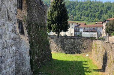 Il Castello Conti di Calepio - Castelli Calepio