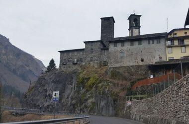 Il Castello Ginami - Gromo