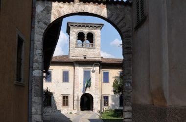 Il Castello Giovanelli Luzzana