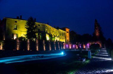 Il Castello Silvestri Calcio Bergamo