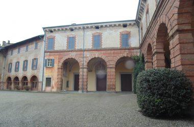 Il Castello Silvestri di Calcio