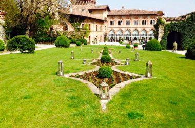 Il Castello di Filago Marne