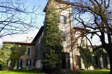 Il Castello di Lurano Bergamo