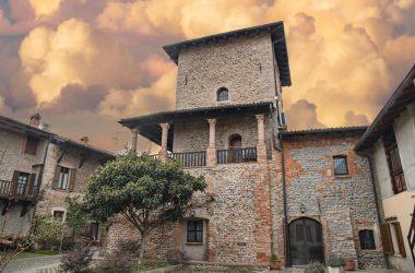 Il Castello di Marne - Filago