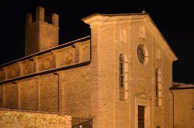 Il Convento di San Nicola - Almenno San Salvatore Bergamo