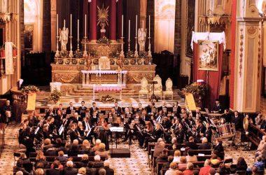 Il Corpo Musicale città di Treviglio