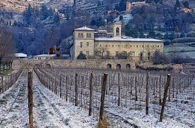 Il Monastero di Astino