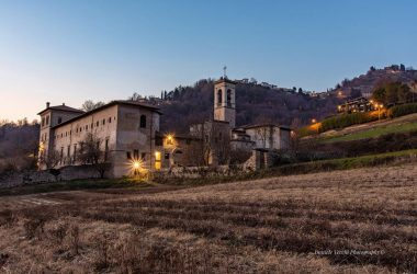 Il Monastero di Astino Bergamo