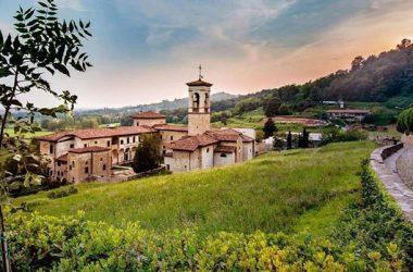 Il Monastero di Astino - Bergamo
