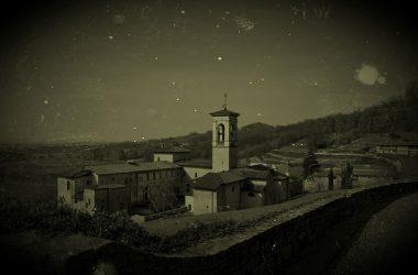 Il Monastero di Astino Bg