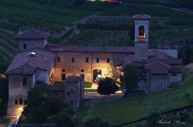 Il Monastero di Astino di Bergamo