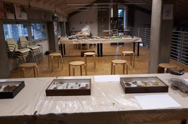 Il Mupic museo delle Pietre - Nembro