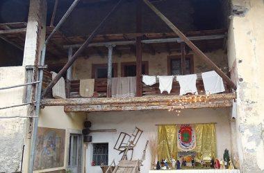 """Il Museo """"casa dei Rundenì"""" - Piario"""