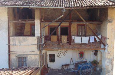 """Il Museo """"casa dei Rundenì"""" - Piario Bg"""