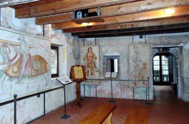 Il Museo Casa di Arlecchino - Oneta San Giovanni Bianco