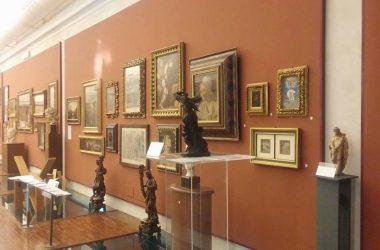 Il Museo Civico Treviglio