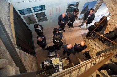 Il Museo Storico Verticale - Treviglio Bg
