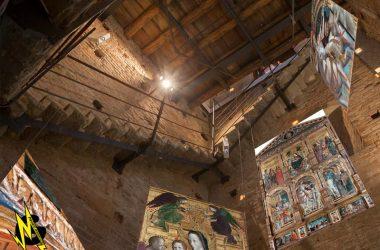 Il Museo Storico Verticale a Treviglio