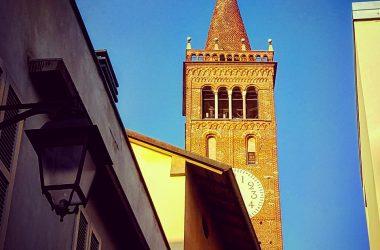 Il Museo Storico Verticale di Treviglio Bergamo