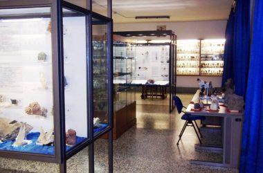 Il Museo dei minerali di Zorzone a Oltre il Colle