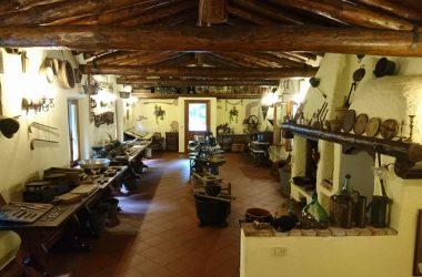 Il Museo del Mulino a Castione della Presolana
