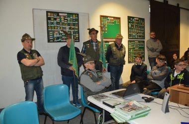 Il Museo del Soldato Valle Brembana