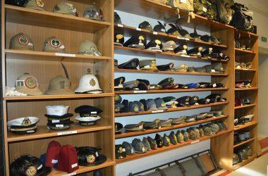 Il Museo del Soldato Valle Brembana Zogno