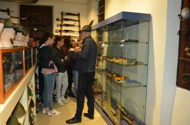 Il Museo del Soldato Zogno
