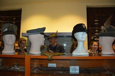 Il Museo del Soldato Zogno Valle Brembana