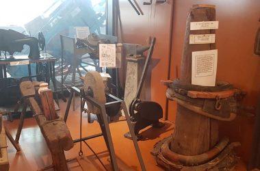 Il Museo del Territorio - Verdello