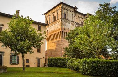 Il Palazzo Barbò - Torre Pallavicina