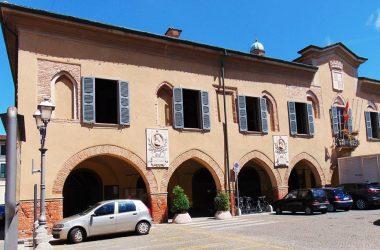 Il Palazzo Gallavresi - Caravaggio