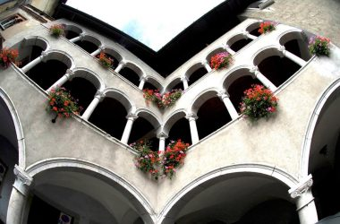 Il Palazzo Milesi Gromo