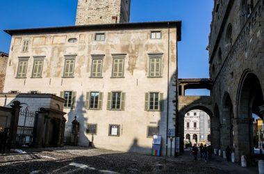 Il Palazzo PodestàBergamo