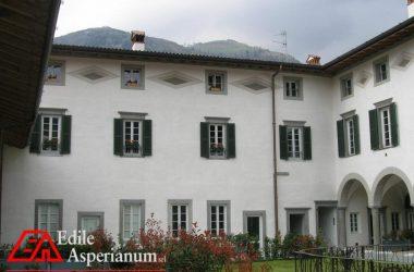 Il Palazzo Spampatti – Gandino
