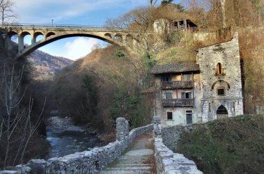 Il Ponte di Attone - Ubiale Clanezzo