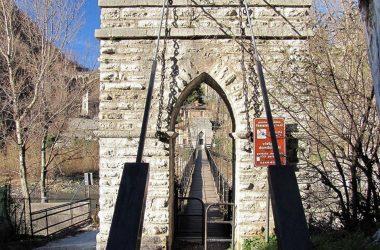 Il Ponte di Attone - Ubiale Clanezzo Bergamo