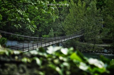 Il Ponte di Ubiale Clanezzo Bergamo