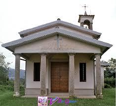 Il Santuario Madonna della Gamba - Rovetta